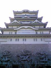 大師山清大寺・越前大仏・五重の塔
