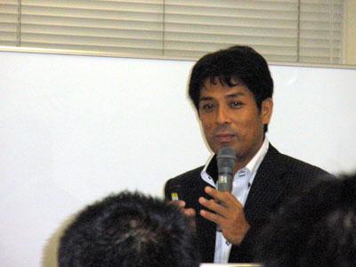 ベストパートナー主催セミナー(大阪)