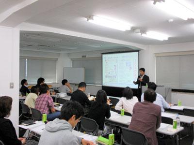 ベストパートナー主催セミナー(東京)