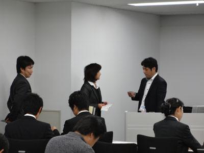 千葉県 ちばぎん総合研究所主催 販売促進(広告作成)セミナー講師