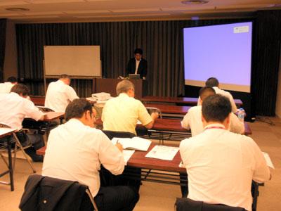 北海道 函館商工会議所主催 販売促進(広告作成)セミナー講師