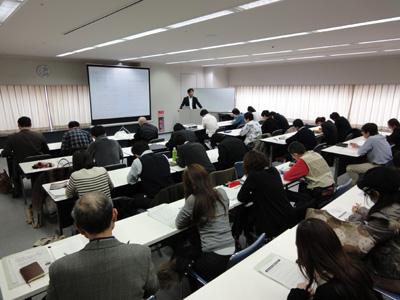 大阪府 枚方市立地域活性化支援センター主催 きらら販促(販売促進)実践セミナー講師