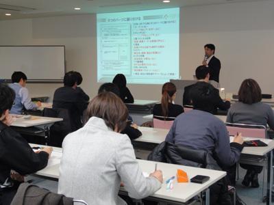 青森県 弘前商工会議所主催 販売促進(広告宣伝)セミナー講師