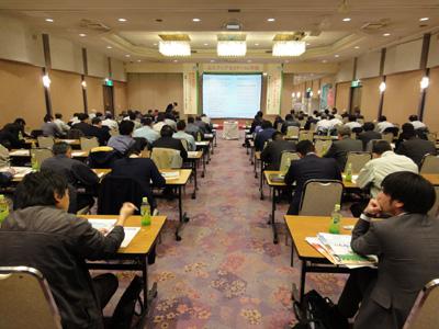 北海道 北海道電力・ほくでんサービス主催 「売上アップセミナーin空知」セミナー講師