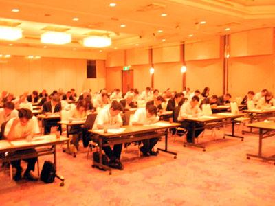 北海道 岩見沢商工会議所主催 販売促進(広告作成)セミナー講師
