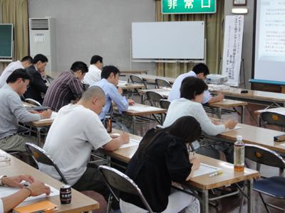 静岡県 磐田商工会議所主催 販売促進(広告宣伝)セミナー講師