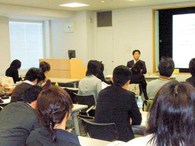JLP主催『人気講師の自分宣伝術』in大阪
