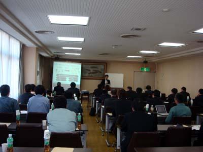 石川 金沢商工会議所主催 販促(広告宣伝)セミナー講師
