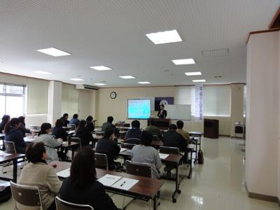 愛媛県 川上商工会主催 販売促進(広告宣伝)セミナー講師