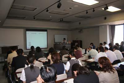 熊本 熊本商工会議所主催 販促セミナー講師