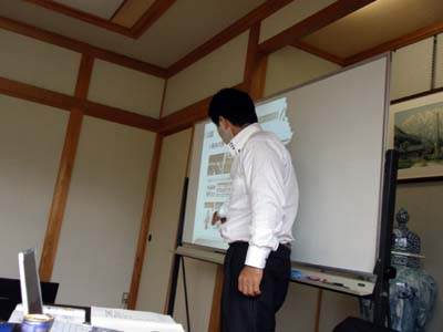 「A4」1枚アンケートセミナー(実践編)in新潟