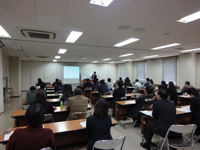 愛媛県 新居浜商工会議所主催 販売促進(広告宣伝)セミナー講師