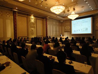 静岡県 NNS(新聞ネットワークサービス)主催 販売促進(広告宣伝)セミナー講師