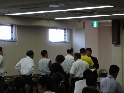 長崎県 大村商工会議所主催 販売促進(広告作成)セミナー講師