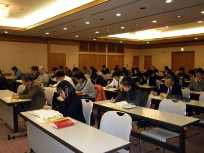 埼玉県 さいたま商工会議所主催 販売促進(広告作成)セミナー講師