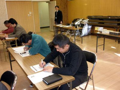 宮崎県 西都商工会議所主催 販促(販売促進)セミナー講師