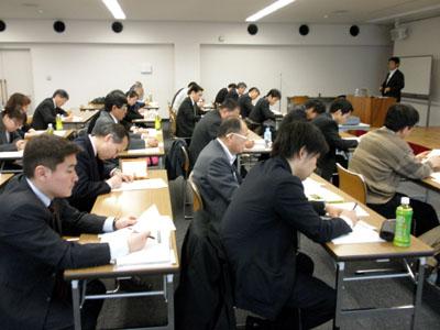 北海道 札幌商工会議所主催 経営強化・新分野進出のマーケティング・セミナー講師