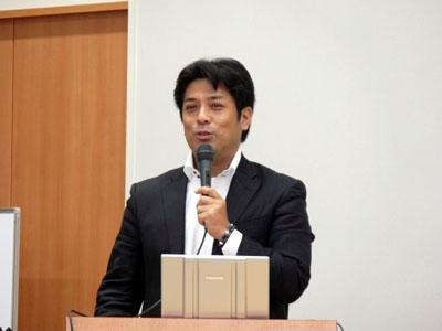 北海道 札幌商工会議所主催 販促(販売促進)セミナー講師