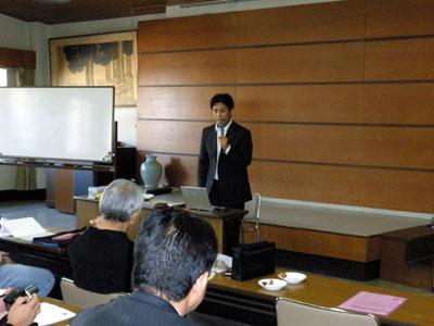 愛知県 瀬戸商工会議所主催 経営安定特別相談事業 経営(販売促進)セミナー講師