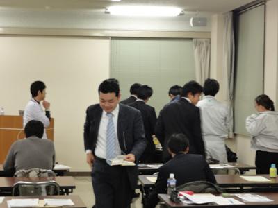 新潟県 新発田商工会議所主催 販売促進(広告宣伝)セミナー講師