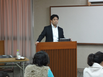 長崎県 島原商工会議所主催 販売力向上(販売促進)セミナー講師