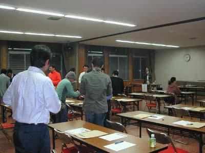 和歌山 新宮商工会議所主催 販促セミナー講師