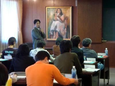 三重県鈴鹿商工会議所主催 創業塾販売促進セミナー講師