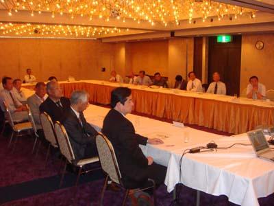 富山県中小企業団体中央会主催販売促進セミナー