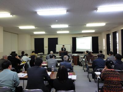 富山県 富山市南商工会主催 販売促進(広告宣伝)セミナー講師