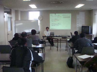徳島 吉野川商工会議所主催 販促(広告)セミナー講師